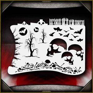 Boneyard-1-Airbrush-Stencil-Template-Airsick