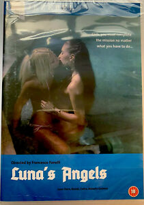 Luna-s-Angels-Directed-By-Francesco-Fanelli-Mint-Factory-Sealed