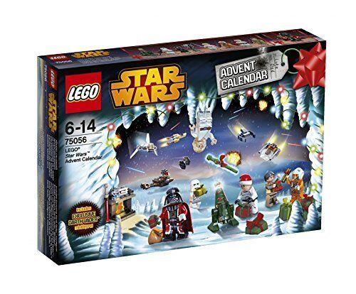 LEGO® Star Wars 75056 Adventskalender 2014 NEU NEW SEALED PASST ZU 7958 75023