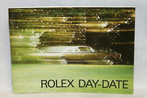 rolex day date booklet owners instruction manual book english 592 06 rh ebay com rolex submariner user manual pdf rolex submariner user manual pdf