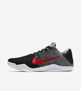 0f1c98450d7a Nike Kobe 11 XI Elite Low Muse Tinker Hatfield Size 13. 822675-060 ...