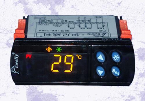 Kitchen refrigeration temperature controller EWT205
