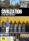 Civilization - Is The West History? (DVD, 2012, 2-Disc Set)