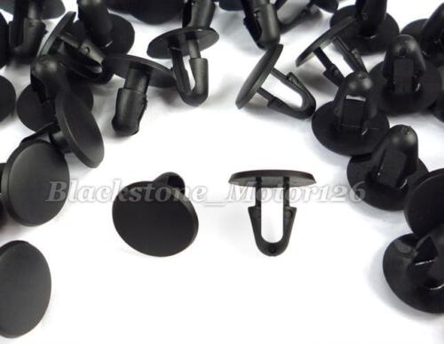 30 Pcs Trim Panel /& Hood Seal Retaining Clip For Auveco 18297 For GM For Toyota