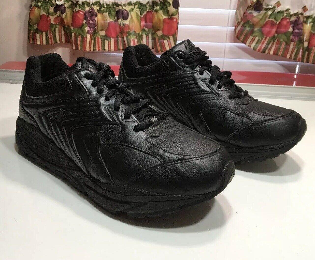 276-Xelero Matrix Men's Comfort scarpe da ginnastica nero Coloree scarpe US 11
