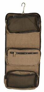 Camel-Active-Trousse-De-Toilette-Journey-Roll-Up-Wash-Bag-Sand