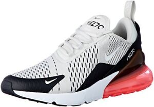 c617b49a4a38 Image is loading NIKE-Men-039-s-Air-Max-270-Black-