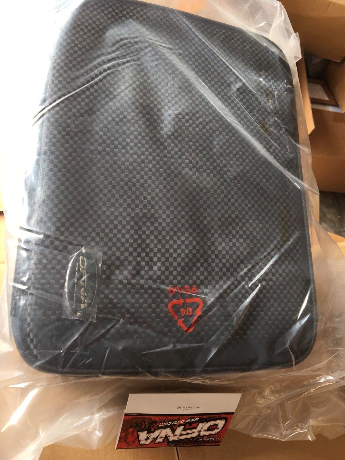 Ofna Radio Bag Carrying Case Case Case Airtronics M11x M11 Sanwa Team C e56865