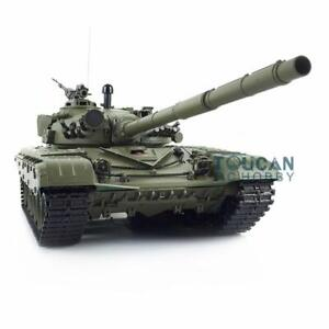 Henglong-1-16-Scale-6-0-Plastic-Ver-T72-Main-Battle-Tank-RTR-RC-Model-3939