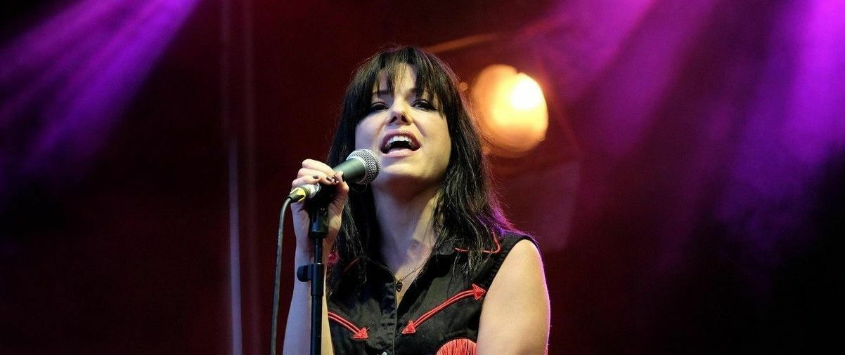 Imelda May Tickets (18+ Event)