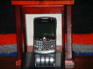 Pre-Owned-AT-amp-T-Grey-Blackberry-Curve-8310-Cell-Phone