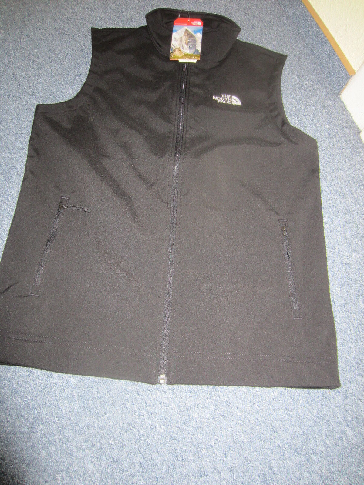 The North Face Tedesco Plus Vest Men Größe M