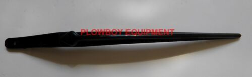 Set 50 FLEX REEL TINE Tear Drop Style Bats H127035 for JOHN DEERE COMBINE 900
