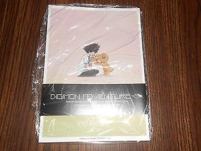 Digimon Adventure Tri Art Print Loot Anime/Crate