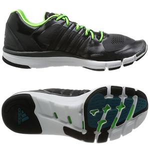 Adidas Adipure 360.2 m señores zapatillas zapatos de entrenamiento clásico 42 nuevo