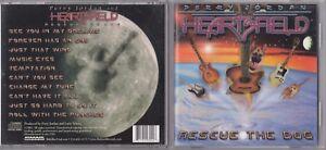 Heartsfield-Rescue-the-Dog-CD-Apr-2001-Bedrock-PERRY-JORDAN