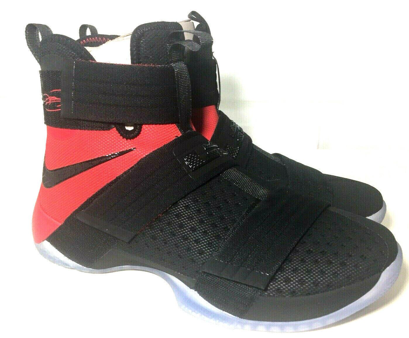 Nike Mens Lebron Soldier 10 SFG