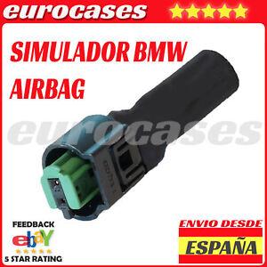 EMULADOR-AIRBAG-BMW-ESTERILLA-ASIENTO-SOLUCION-E46-1999-2005-SEDAN-simulador-AGE