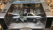 Colorado State Patrol Police Trooper 2000 Ford C/V GearBox 1:43
