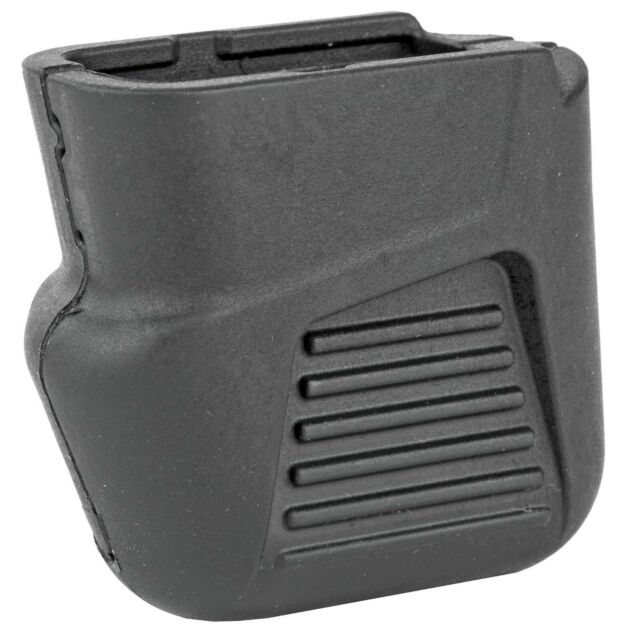 Fab Defense 43-10 Grip Magazine Plus 4 Rounds Extension for Glock G43 NEW