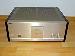 Sony-ta-n80es-MkIII-etapa-final-bolide-champana-de-1-mano-2-anos-de-garantia