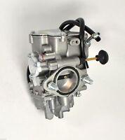 Carb For Yamaha Warrior 350 Carburetor Fits Yfm 350 Yfm350 1987-2004 Atv Quad