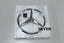 Front Grille Emblem Star For Mercedes W163 ML320 ML350 ML430 ML500 ML55 GENUINE