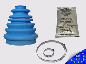 Universal-High-Quality-Blue-Silicone-CV-Joint-Boot-Drive-Shaft-sk03a