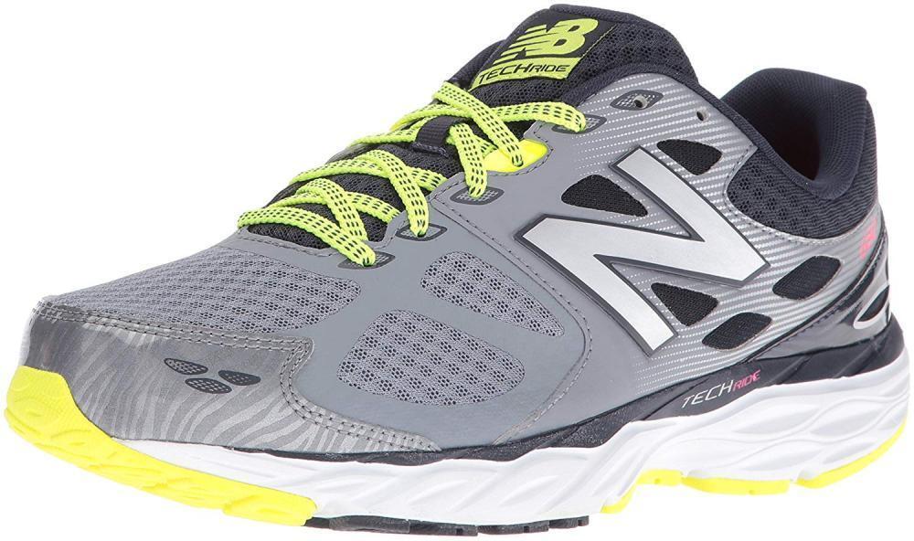 New Para Hombre Zapato de correr 680v3 Balance