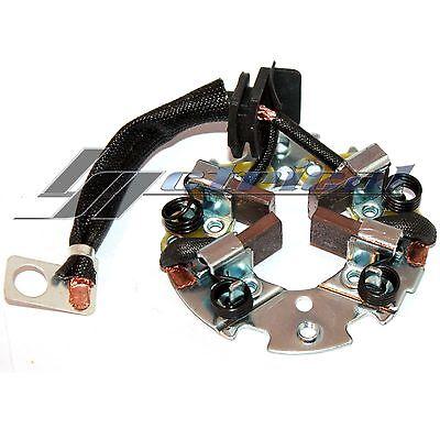 STARTER BRUSH HOLDER Fits NISSAN 200SX 240SX AXXESS D21 NX PULSAR SENTRA STANZA