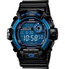 Casio G-Shock Digital Mens Black Watch G-8900A-1DR