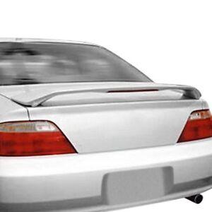 for acura tl 99 03 t5i factory style fiberglass rear spoiler w light rh ebay com 2000 Acura TL Roof Spoiler Acura TL Trunk Lip Spoiler
