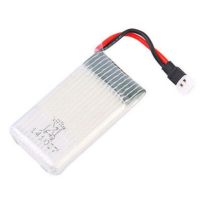 Well-Made 500mAh 25C Lipo Battery Spare Parts for Syma X5 H5C X5A RC Quadcopter
