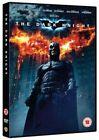 The Dark Knight 1 Disc DVD 2008