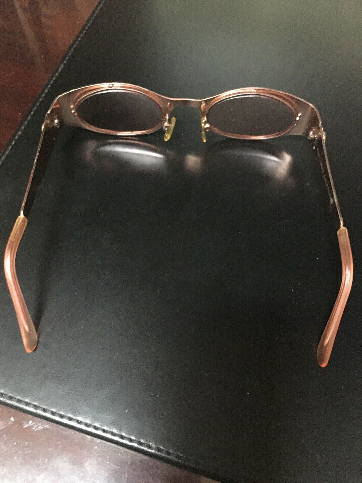 Gianni Versace VINTAGE Italy Sunglasses VERY GOOD… - image 2