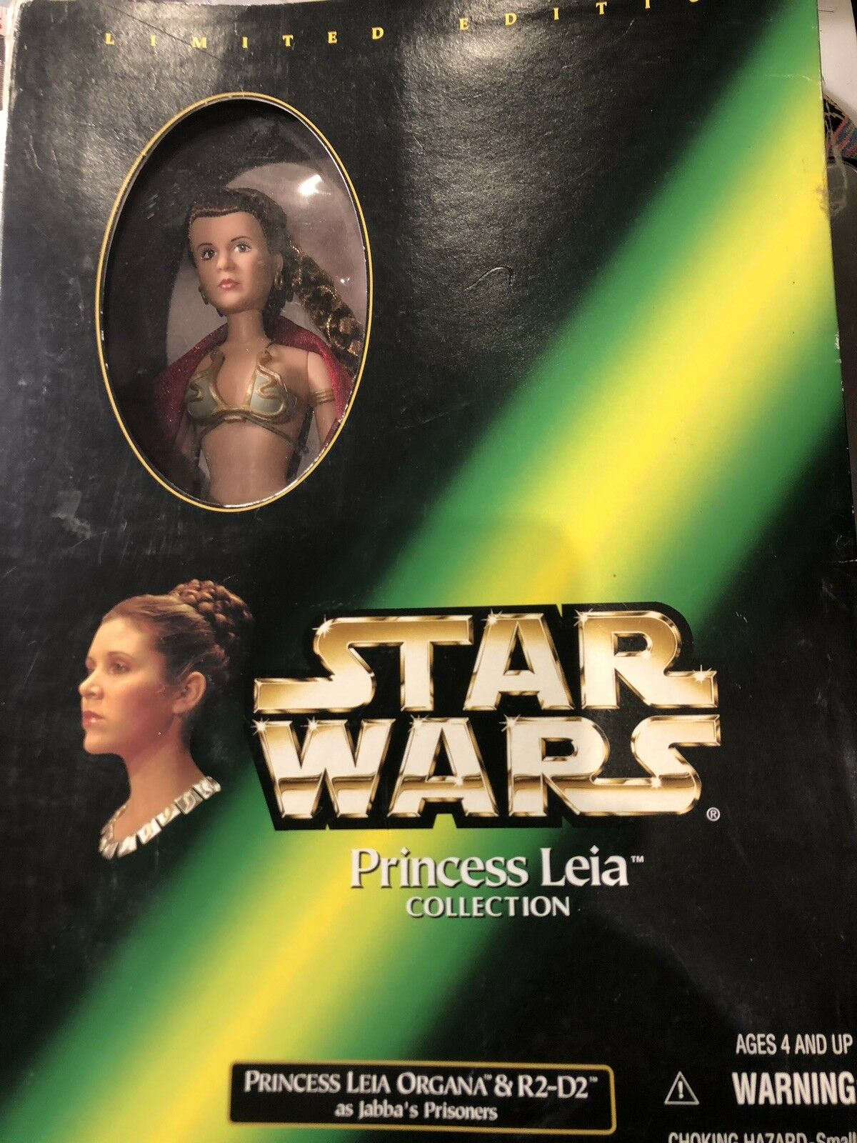 Star Wars Limited Edition 12