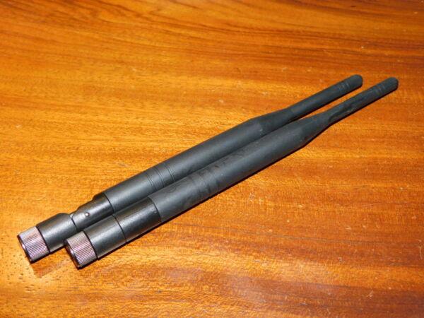 Fijn Lot 2 Antenne Free Box Freebox Internet Modem Antenna Wifi