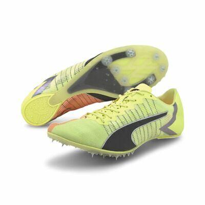 Puma evoSPEED Tokyo Future Mens Womens Unisex Track Spikes Shoes | eBay