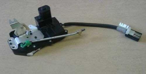 FQJ102281PMA NEW MGTF PASSENGER DOOR CENTRAL LOCKING MOTOR  LEFT HAND DRIVE