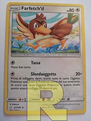 in ITALIANO GIOCO DI SQUADRA 68//181 POKEMON 2 x JYNX