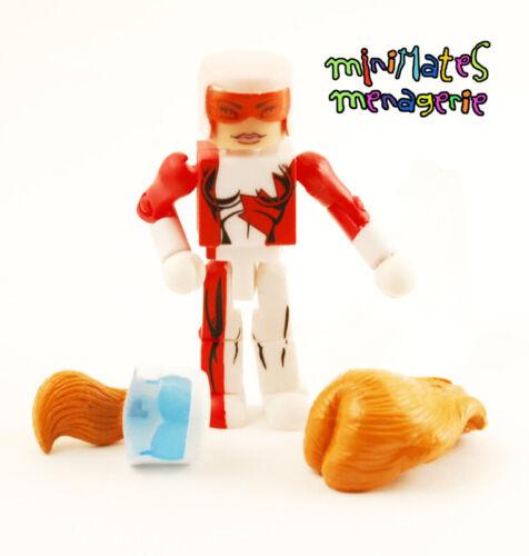 Marvel Minimates TRU Toys R Us Wave 14 Vindicator