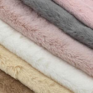 1Yard-Plush-Imitation-Rabbit-Fur-Fabric-DIY-Sewing-Material-Clothing-Accessories