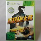 XBOX 360 - Microsoft ► Driver: San Francisco ◄ dt.Version | TOP