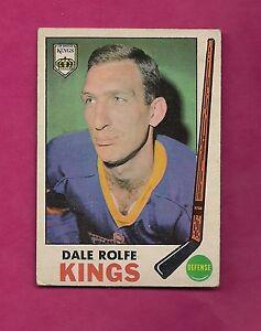 1969-70-OPC-100-KINGS-DALE-ROLFE-VG-CARD-INV-8030