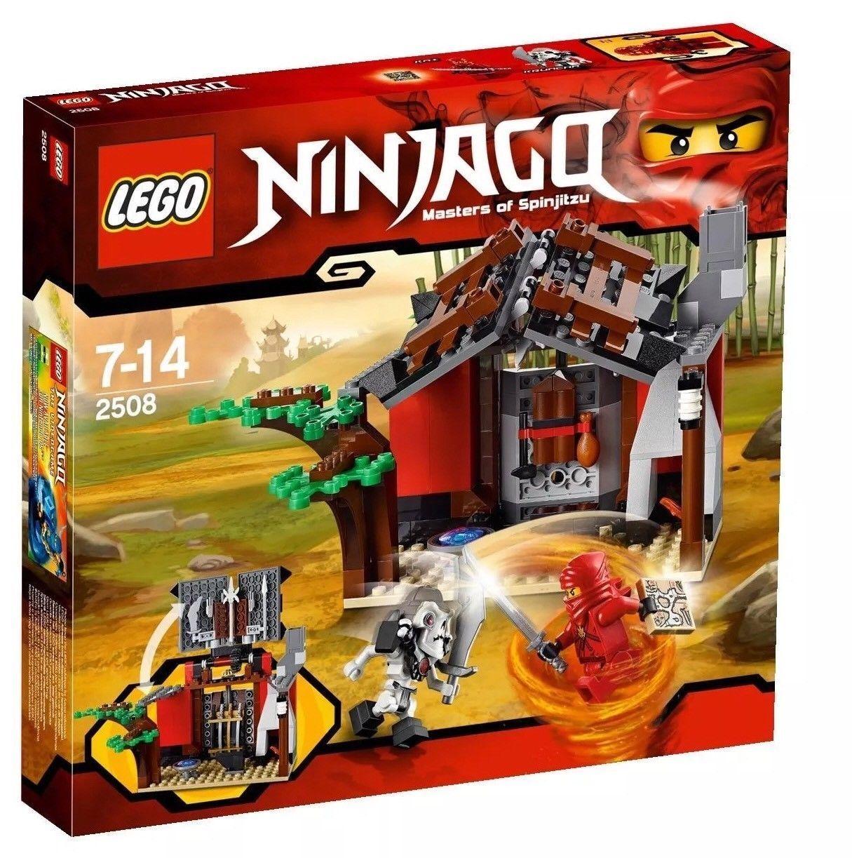 LEGO® NINJAGO 2508