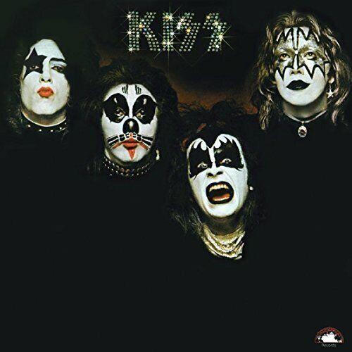 Kiss - Kiss [VINYL]