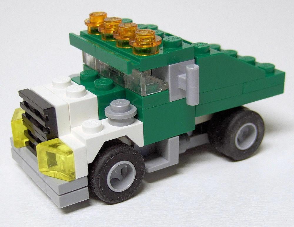 LEGO Creator MINI Laster günstig kaufen 5865