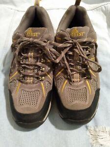 Everest Men's Hiking Tennis Walking Shoes Sz 10