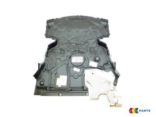 BMW Neu Original E90 E91 04-08 Diesel M Sport Motorhauben Splash Shield 8040113