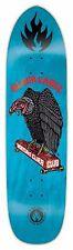 BLACK Label AVVOLTOIO Cordolo Club skateboard punk PUNTO Deck 8.62 pollici Grip GRATIS